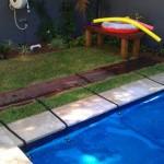 Aussie UnderCover Installed in grass