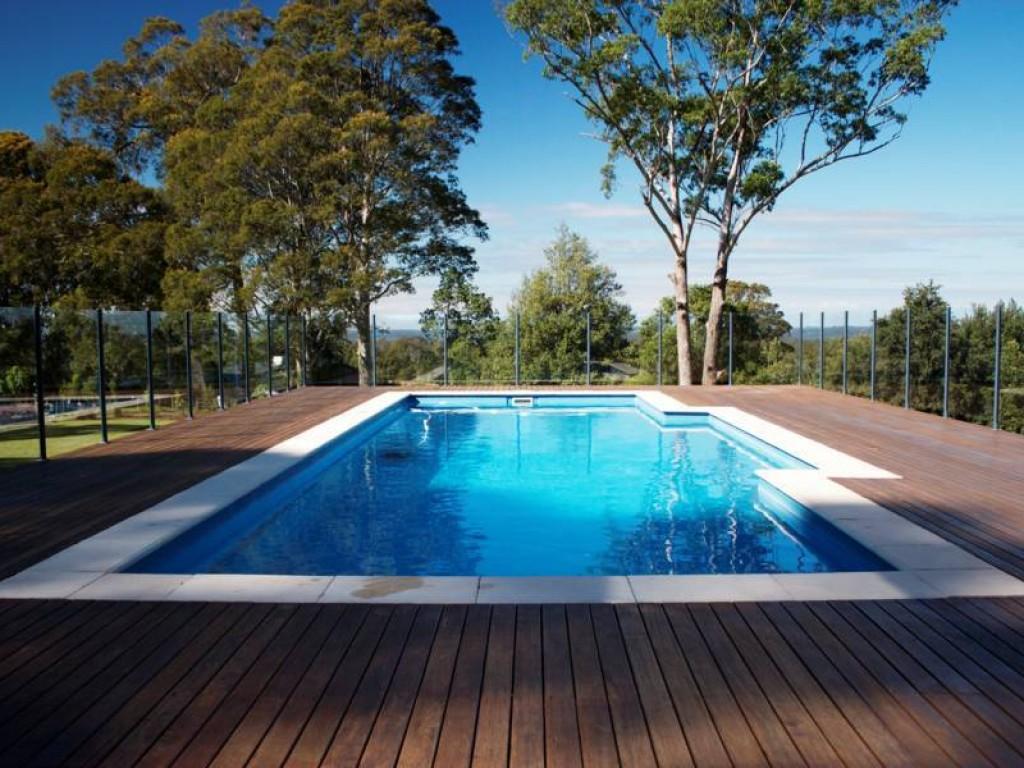 Rural Getaway Real Aussie Pools