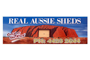 Real Aussie Sheds