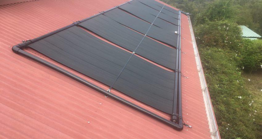 Eoctherm solar panels
